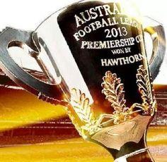 HAWTHORN #2013Premiers