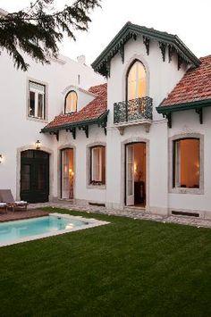 Casa Balthazar in Chiado, Lisbon