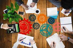 Aproveite espaços compartilhados de trabalho para gerar negócios