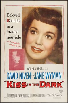 A Kiss in the Dark 1949