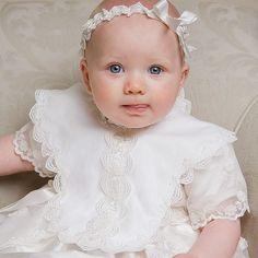 Enxoval Do Bebê nos EUA - Dallas, Las Vegas e Los Angeles: Roupa para o Batizado do Bebê