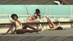Metronomy - The Bay (Music Video)+