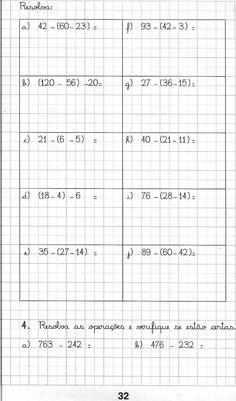 Blog da Escola Boa Vista: Matemática para 5º ano Algebra Worksheets, Printable Math Worksheets, I School, 5th Grades, Math Games, Homeschool, Knowledge, Classroom, Teacher
