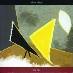 Today in 2005 Side One was released by Adrian Belew http://ift.tt/1RHKjKq #TodayInProg  January 25 2016 at 02:00AM