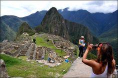 Machu Picchu er den flotteste ruinbyen jeg har sett, og enda bedre blir det når du går omveien om Andesfjellene.