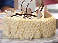 Recetas   Mi pastel de queso   Utilisima.com