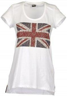 PUMA Short sleeve t-shirt