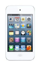 Apple iPod touch 32GB White (4th Generation) (Discontinued by Manufacturer),$214.00