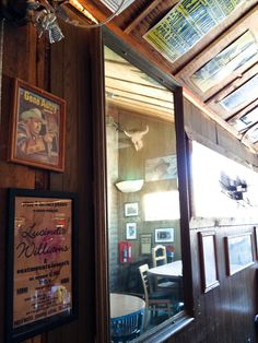Pappy and Harriet's in Pioneertown, CA