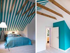 Un apartamento a todo color + consigue el look - Blog T&D