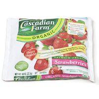 cascadian farms frozen strawberries