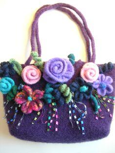 Cast A Spell Bag Pattern PDF Crochet $8,99, via Etsy.