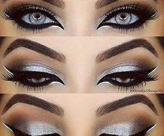 #wintermakeup #inspo #beauty
