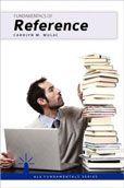 Fundamentals of Reference Carolyn M. Mulac #DOEBibliography