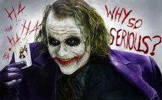 Warner Bros. снимет отдельный фильм о злодее Джокере https://joinfo.ua/leisure/cinema/1213010_Warner-Bros-snimet-otdelniy-film-zlodee-Dzhokere.html