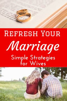 refresh your marriage, when marriage is hard, pray, wife, how to be a good wife