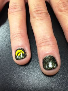 HAWKEYE NAILS available at City Looks Salon and Spa Cedar Rapids, Iowa