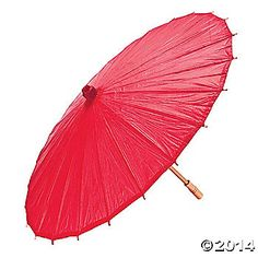 Find fun and bargain deals on Red, Wedding, Party Supplies at Oriental Trading. Chinese New Year Party, Chinese Theme, New Years Party, Chinese Birthday, Asian Party Themes, Party Ideas, Carnival Party Supplies, Japanese Magnolia, Paper Umbrellas