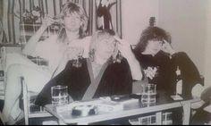 Steve Clark , Phil Collen , Rick Savage