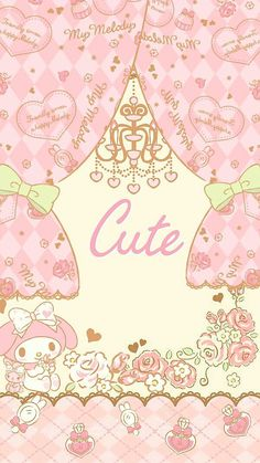"""""""Being cute is not that easy!"""""""