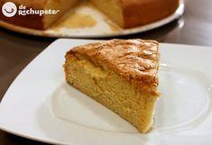 Cómo preparar una genovesa o bizcocho genovés clásico de manera sencilla. Perfecto para rellenar. Un clásico de la pastelería, perfecto para rellenar e ideal para hacer tartas y brazos de gitano