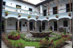 Museo Casa de Sucre | Venezuela No. 573 y Sucre | phpThumb.php (1000×665)
