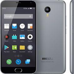 Meizu M2 Note M571h Dual Sim Lte 16gb ( Meilan Note 2)