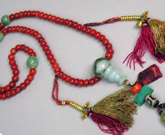 Rubin Museum of Art: Count Your Blessings - The Art of Prayer Beads in Asia