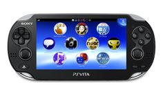 PlayStation®Vita for fun?