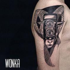 Wonka - Madri