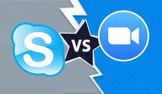 Skype vs Zoom: quale servizio di videochiamata è migliore Software, Cards, Tecnologia, Maps