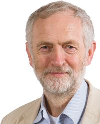 Jeremy Corbyn for Labour Leader