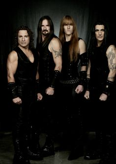 Manowar:  I was an 80's Metal guy, saw these guys for the first time last night (2/20/14).  Now I know why I didn't listen to them back in their heyday.  Kings of Metal?  I think not.  Had a great time laughing my ass off with my friend Tito though; he won the tickets that landed us there.  Apparently, they are quite popular in Europe...o m g...