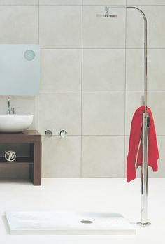 Baths, Showers, Sink, Home Decor, Sink Tops, Shower, Interior Design, Home Interior Design, Sinks