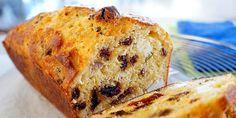Κέικ με φέτα, γραβιέρα, κασέρι, πιπεριές & µανιτάρια   Μανιτάρια Ελληνικής Γης Feta, Banana Bread, Food Processor Recipes, Cooking, Desserts, Kitchen, Tailgate Desserts, Deserts, Postres