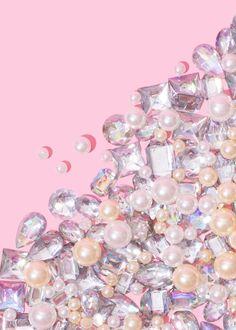 Pile Of Sparkle // Violet Tinder Studios