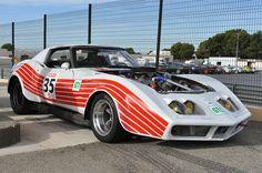 Chevrolet Corvette - 1969 - GT1 | Flickr - Photo Sharing!