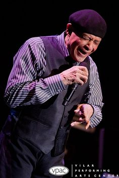 Al-Jarreau-2 by Vail Valley Foundation, via Flickr Soul Music, Music Is Life, Al Jarreau, Smooth Music, Soul Jazz, Sounds Good To Me, All That Jazz, Jazz Musicians, Kinds Of Music