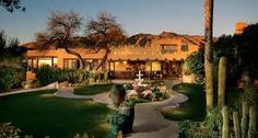 Does Hacienda del Sol Have the Best Sunday Brunch in Tucson?