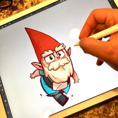 Behold! Tomorrow shall mark the launch of the Choose Your Gnome Adventure webcomic ( #CYGAcomic ) Together, we shall tell a story of best proportions! Wanna vote and help shape the story outcome?  Patron Me: Patreon.com/camkendell
