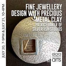 metal clay jewelry designs - Google Search Metal Clay Jewelry, Fine Jewelry, Precious Metal Clay, Precious Metals, Jewelry Design, Google Search, Silver, Jewelry, Money