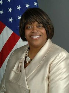 Dr. Suzanne Johnson Cook is founder and senior pastor of Bronx Christian Fellowship Church, N.Y.