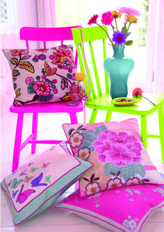 Bedroom Inspiration from Accessorize Homewares Spring Summer 2013