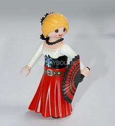 #PLAYBOUTIK Playmobil 5599-GITANE http://www.playboutik.com/achat-5599-gitane-405713.html