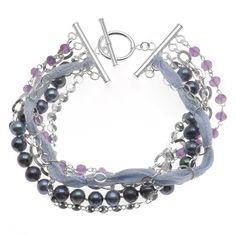 Tutorial - How to: Stranded Bracelet | Beadaholique