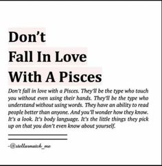 Gemini And Pisces, All About Pisces, Pisces Traits, Astrology Pisces, Pisces Love, Zodiac Signs Pisces, Pisces Quotes, Zodiac Sign Traits, Pisces Woman