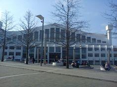 Wembley Arena Wembley Arena, Street View