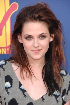 Kristen Stewart's Beauty Evolution from Teen Idol to Red-Carpet Queen