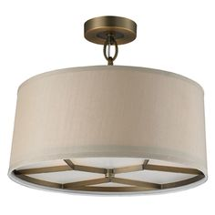 Modern Matrix Ceiling Light Thought it was worth seeing if they had it in stock sooner