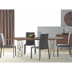 Charmant Found It At Wayfair   Oro Dining Table Wooden Table Top, New Furniture,  Office